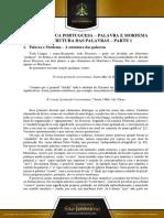 Aula_3_-_Língua_Portuguesa_Palavra_e_Morfema__A_estrutura_das_palavras