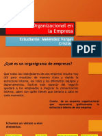 Organizacional en la Empresa.pptx
