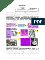 LOS INCAS REVELDES-2°-15 DE JUNIO
