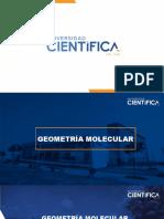 Geometria quimica