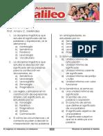Competencia Linguistica UNAM