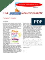 communicator aug08