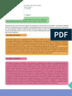 LA HISTORIA DE NUESTRO SABER PARTE 2 - CLEI 5 FILOSOFIA