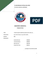 Corredor Vial-Paraderos-Grupo9