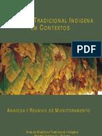 medicina tradicional indígena