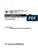 SLK OCC 1 Nature and Process.docx