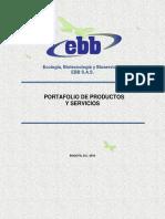 PORTAFOLIO EBB S.A.S. 2018 -2_842