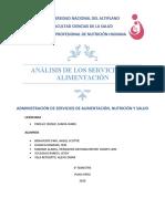 ANÁLISIS DE LOS SERVICIOS DE ALIMENTACIÓN.docx