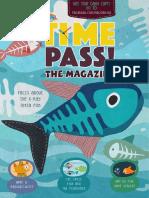 Mocomi TimePass the Magazine - Issue 99