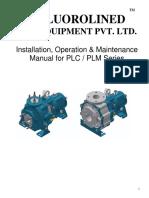 INSTALLATION,OPERATION& MAINTENANCE MANUAL FOR PLC&PLM SERIES.pdf