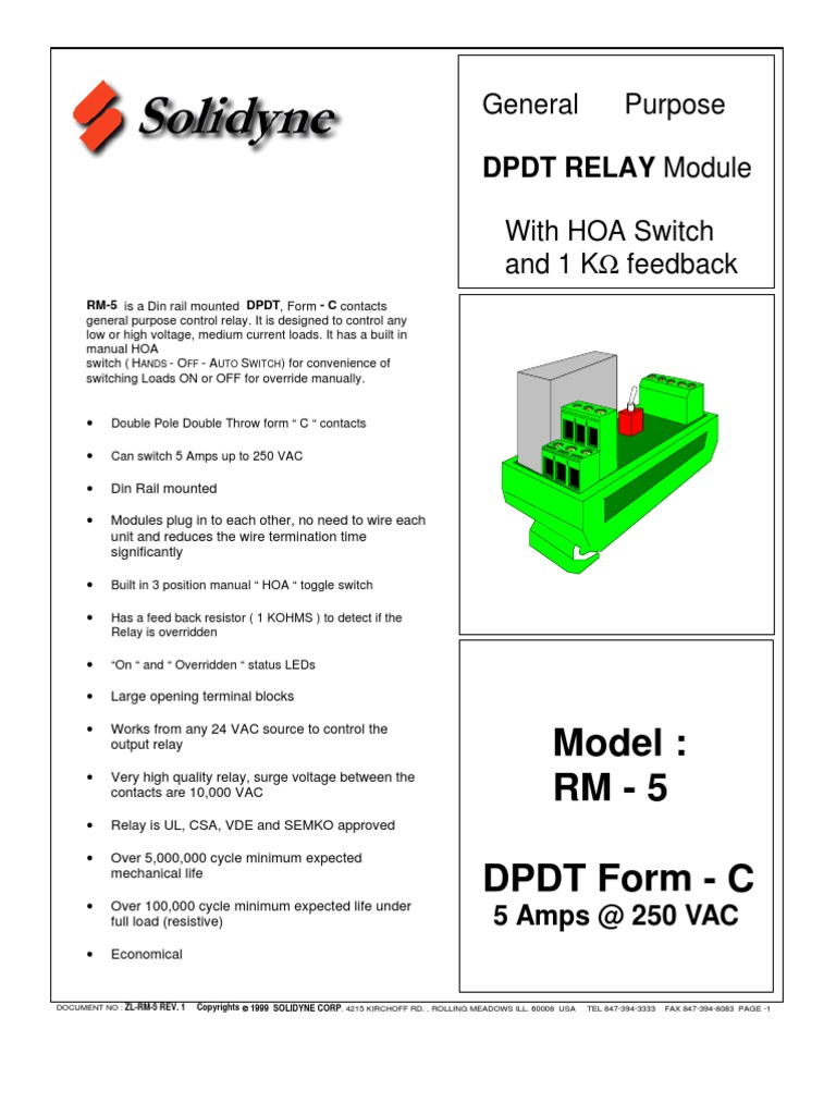 Omron Relay Wiring Diagram from imgv2-1-f.scribdassets.com