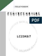 Polaroid FLM2601