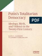 Tismaneanu si Langdon Putin's Totalitarian Democracy (2020).pdf