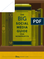 Social Media Guide to NGO Management