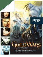 Benc Guild Wars Prophecie Guide de Mission (72 dpi)