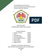 MAKALAH KEL.2 Trend Isu Kep. Keluarga pasien Menular.pdf