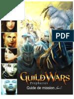Benc Guild Wars Prophecie Guide de Mission (300 dpi)