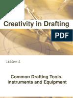 creativityindrafting-111002150432-phpapp01