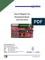 eCee avr 32 - quick start.pdf