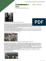 Se Max Weber Spiega La Crisi Di Oggi - Lettera43