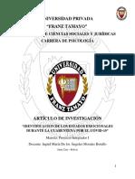 """""""IDENTIFICACION DE LOS ESTADOS EMOCIONALES DURANTE LA CUARENTENA POR EL COVID-19"""" .pdf"""
