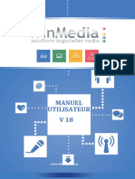 WinMedia_Radio_User_Manual_V18.1_fr