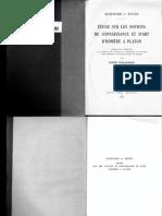 René Schaerer - Epistēmē et technē_ étude sur les notions de connaissance et d'art d'Homère a Platon. (1930, Macon Protat frères, imprimeurs) - libgen.lc.pdf