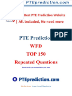 Top 150 WFD Repeated Questions.pdf