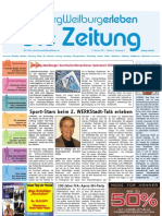 LimburgWeilburgErleben / KW 02 / 14.01.2011 / Die Zeitung als E-Paper