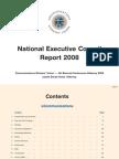 NEC eComms Report 2008