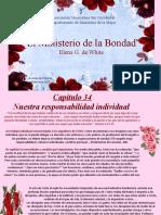 Ministerio de Bondad (capitulo 34) (1)