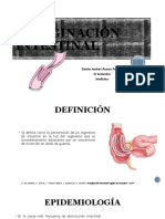 INVAGINACIÓN INTESTINAL.pptx