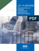 LEI 14.020-2020 - Principais regras do Programa de Manutencao do Emprego e da Renda (1) - Copia.pdf