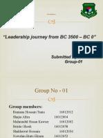 Final Timeline Leadership Group 1