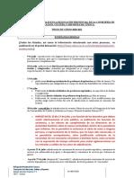 CALENDARIO DE  ADJUDICACIONES  EE.MM (1). CURSO 2020-2021
