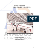 AVALUO COMERCIAL CESSNA..pdf