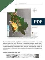 ALGUNOS HITOS DE LA PLANIFICACIÓN URBANA EN BOLIVIA – PARTE 1 – Haciendo Ciudad
