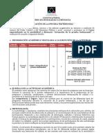 Convocatoria C-Actuación 06072020 - Nacional