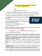 CHAPITRE 02 - loi nu00B0 90-03 du 6 fu00E9vrier 1990   relative u00E0 l'inspection du travail_2