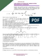 Lista - Transesterificação e Esterificação.pdf