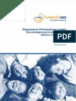 Diagnósticos Participativos Locales - Fundacion SES