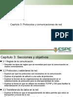 03. Protocolos y Estándares