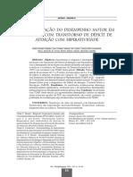 CARACTERIZAÇÃO DO DESEMPENHO MOTOR EM ESCOLARES COM TDAH.pdf