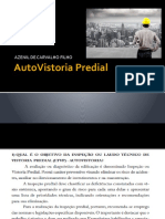 AUTOVISTORIA PREDIAL