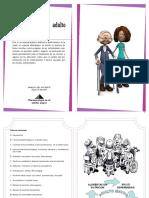 Manual de farmacologia para el Adulto Mayor