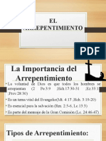 EL ARREPENTIMIENTO - DOCTRINA.pptx