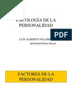 CLASE 6 FACTORES EXTERNOS
