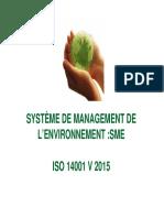 ISO 14001 V 2015 - Envoyé [Mode de compatibilité]