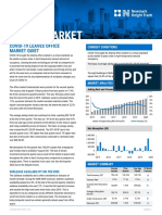 2Q20 Atlanta Office Market