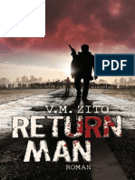 Zito, V. M.  - Return Man (2012)